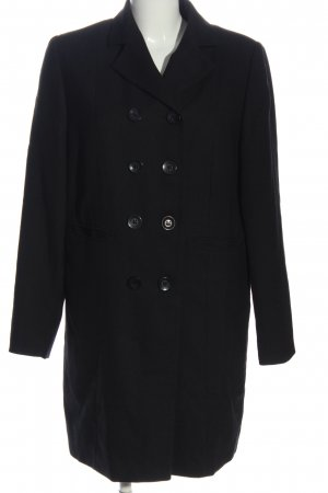 Express Between-Seasons-Coat black business style