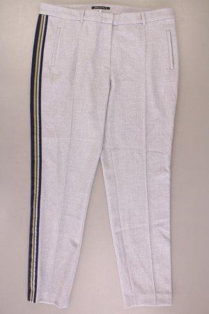 Expresso Spodnie garniturowe Wielokolorowy