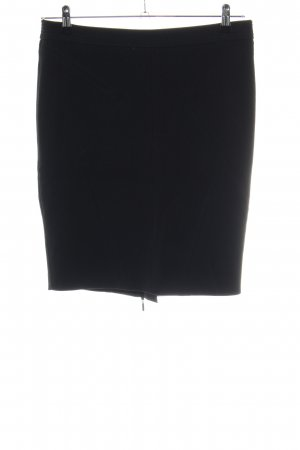 Expresso Pencil Skirt black business style