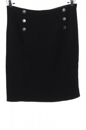 Expresso Pencil Skirt black casual look