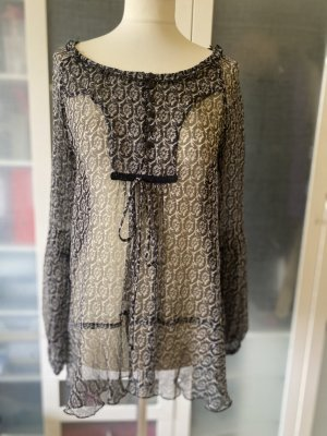 Expresso Bluse Tunika Gr. 40 top Zustand