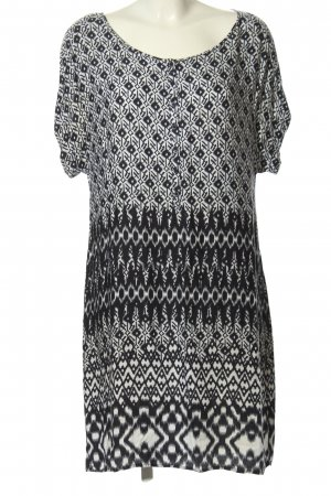 Expresso Blusenkleid Mustermix Casual-Look