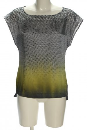 Expresso Blouse topje volledige print casual uitstraling