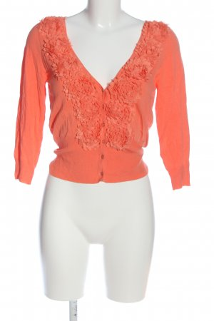 Expresso Cardigan pink Casual-Look