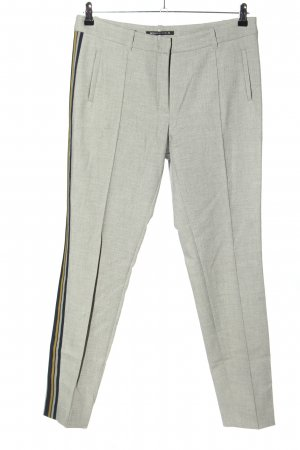 Expresso Chinos light grey casual look