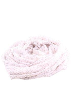 Expresso Pañoleta rosa estampado repetido sobre toda la superficie look casual