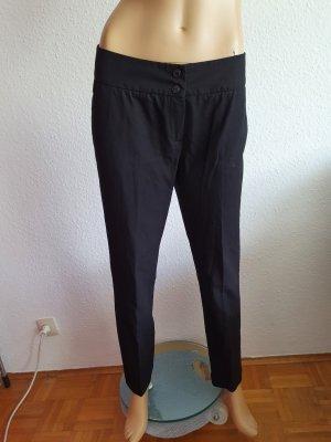 Expresso Pantalone jersey nero
