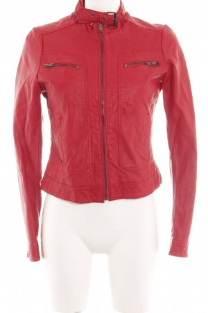 Expresso jacke rot Casual-Look