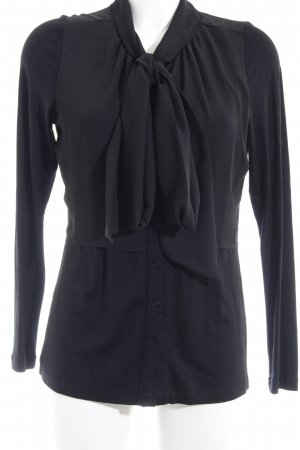 """Expresso Long Sleeve Blouse """"144Milly"""" black"""