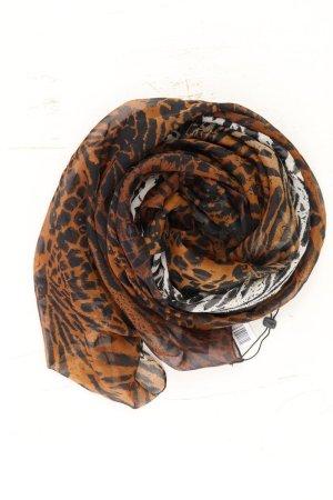 Expresso Schal neu mit Etikett braun