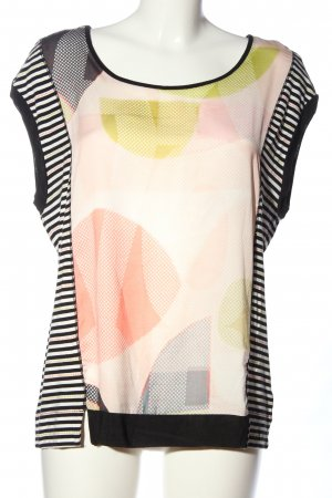 Expresso Schlupf-Bluse Mustermix Casual-Look