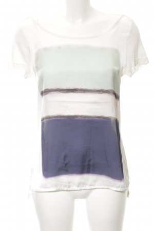 Expresso T-Shirt mehrfarbig Casual-Look