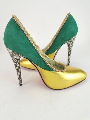 Exquisite High Heel Pumps von Gucci