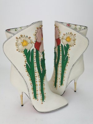 Exquisite Stiefeletten von Gucci