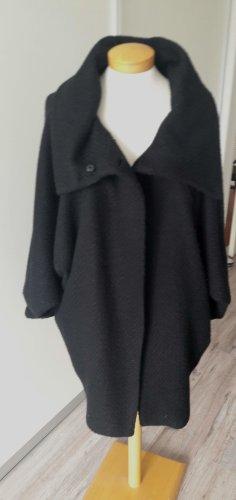 Votre Mode Oversized Coat black