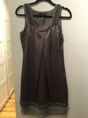 Blacky Dress Sukienka na ramiączkach Wielokolorowy Jedwab