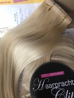 Bandeau cheveux crème-beige clair