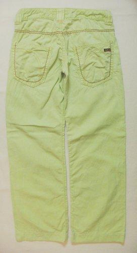 Extracoole Vintage Sommerjeans/Pants/Baggy von KILLAH in hellgrün, Größe W28, DE 36