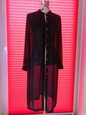 H&M Blouse longue noir