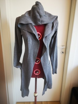 Colloseum Knitted Vest light grey