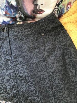 Apriori Mini rok veelkleurig