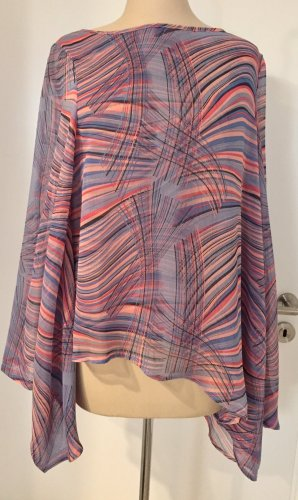 Extravagante Bluse Gr 36