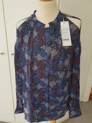 Extravagante Bluse von Closed, Gr. XL