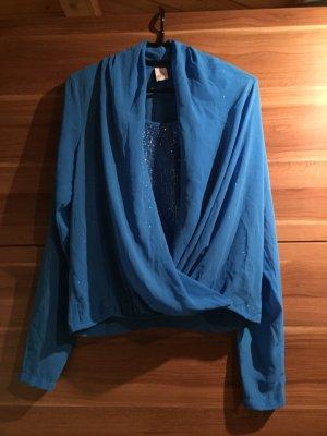 Extravagante Bluse von VILLA