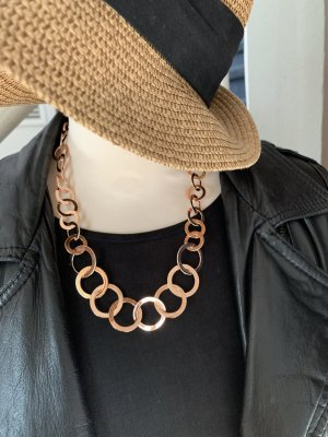Pierre Lang Collier Necklace rose-gold-coloured