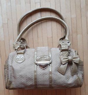 Extravagante Damen-Handtasche mit Ornamenten