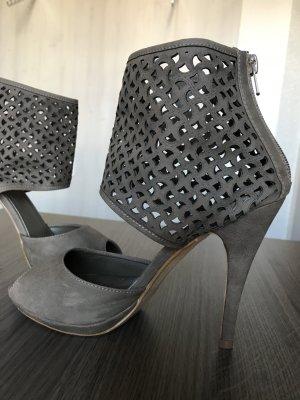 Extravagante High Heels