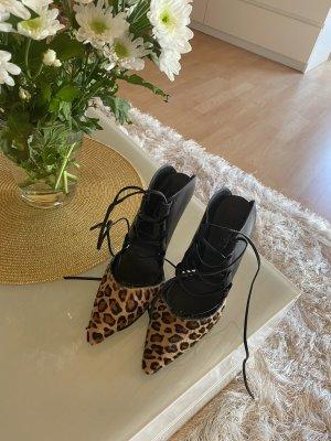 Extravagante High Heels Leo