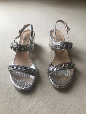 Extravagante Sandaletten