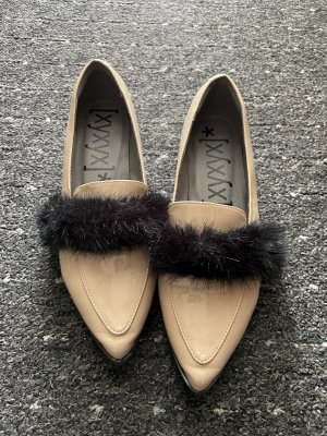 Extravagante Schuhe