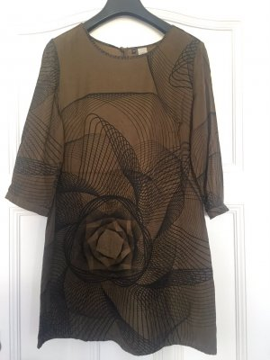extravagante Tunika/Longbluse Gr. 36 - Top Zustand
