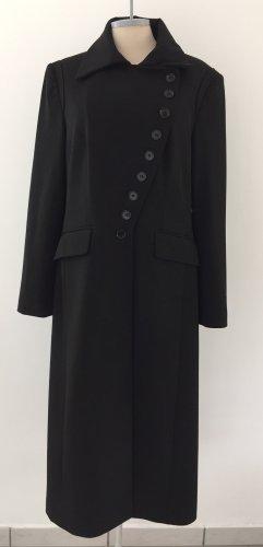 Alba Moda Płaszcz przejściowy czarny
