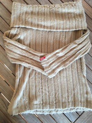 Extravaganter Pullover von Miss Sixty