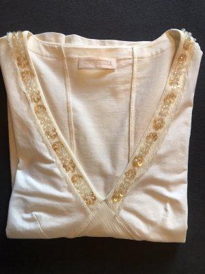 Extravagantes hochwertiges Shirt ST.EMILE Gr.40 Neuwertig