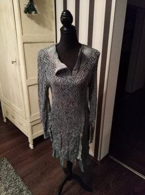 extravagantes Kleid Gr. 40 von Peter Luft
