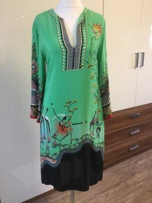 Extravagantes Kleid von Etro. Größe IT 46