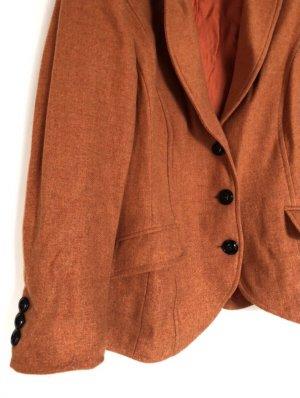 Extrem hochwertiger Blazer 100% Wolle von Madeleine