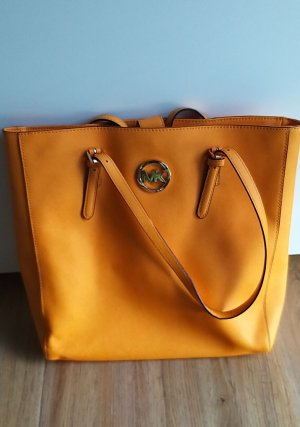 EYE-CACTHER MICHAEL KORS Jet set Travel Vintage Tasche