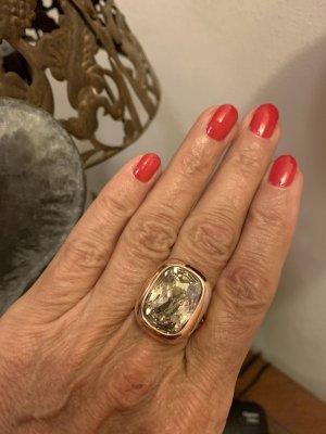 Eyecatcher Ring *Splendor* in Roségold