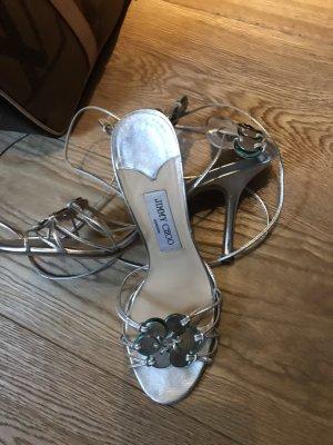 eyecatching heels jimmy choo 40