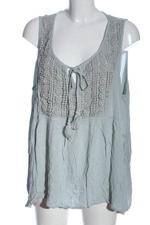 eyeshadow clothing ärmellose Bluse