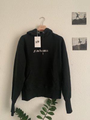 eytys hoodie oversized