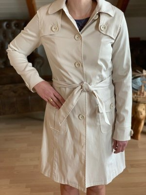 F&F Damen Trenchcoat in beige