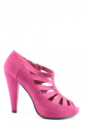 F&F High Heel Sandaletten