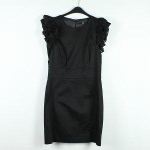 F&F Kleid Gr. 42 schwarz (20/01/117)