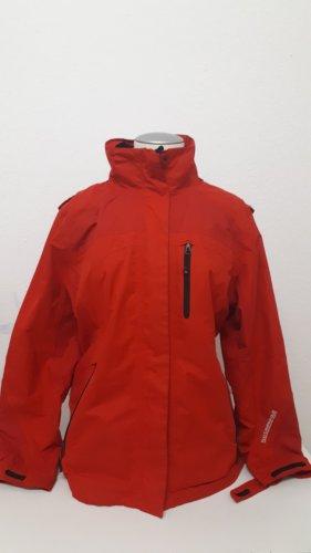CMP Outdoor Jacket red